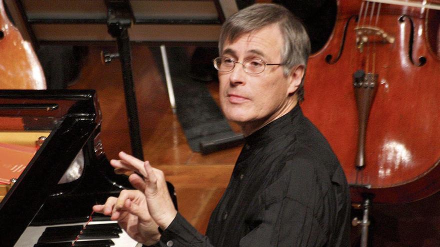 Dirigent Christian Zacharias bringt seine Lieblingskomponisten mit
