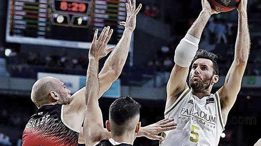El Real Madrid y el Burgos todavía siguen invictos
