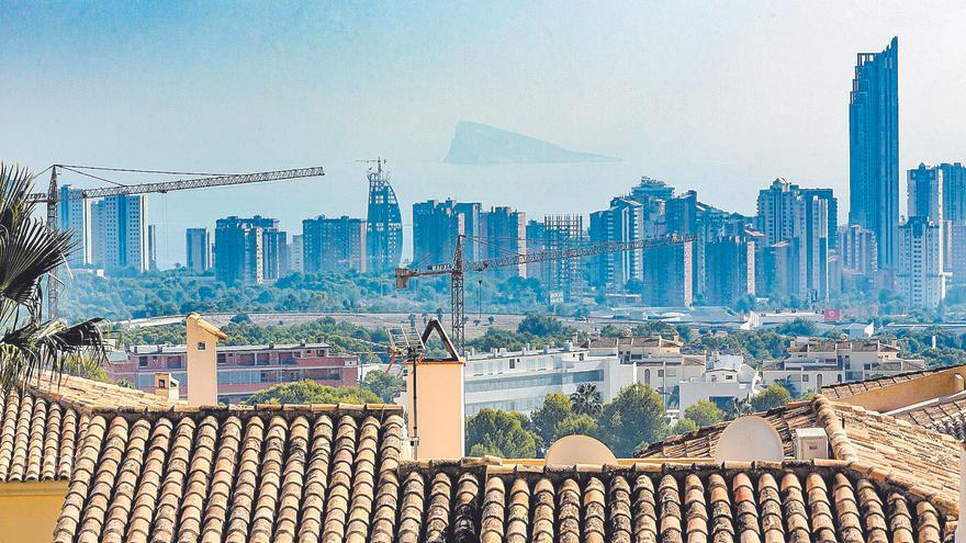 Los promotores pisan el freno y reducen un 30% el inicio de nuevas viviendas hasta que pase el covid