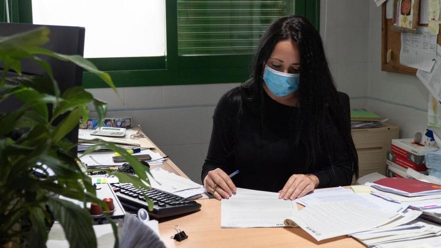 Trabajos esenciales en Ibiza en tiempos del coronavirus