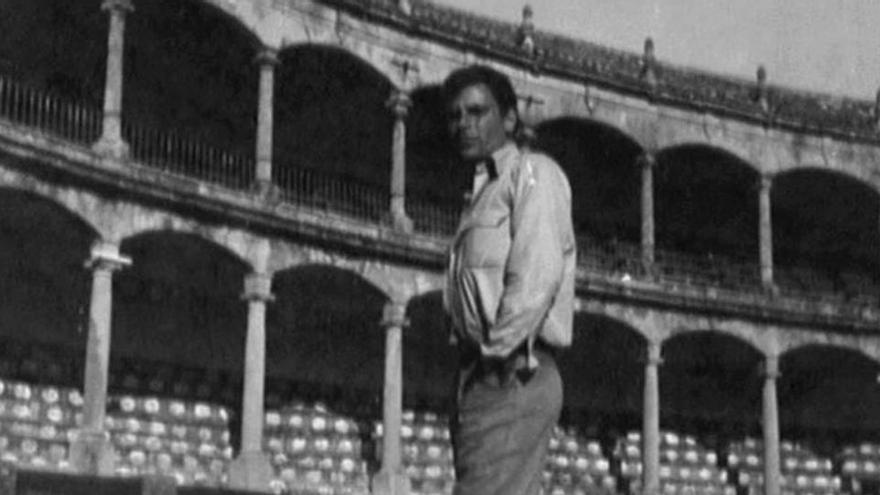 'Viaje al sur', el libro perdido de Juan Marsé