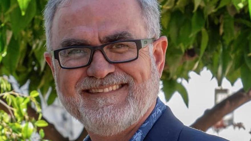 Dimite el candidato de IU en Rincón antes de tomar posesión de su acta