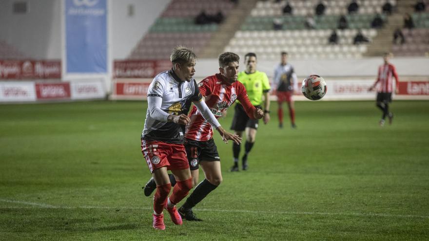 Benjamín Garay refuerza la defensa del Zamora CF