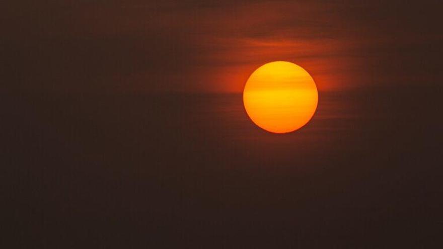 Descifran la fusión nuclear del Sol por primera vez