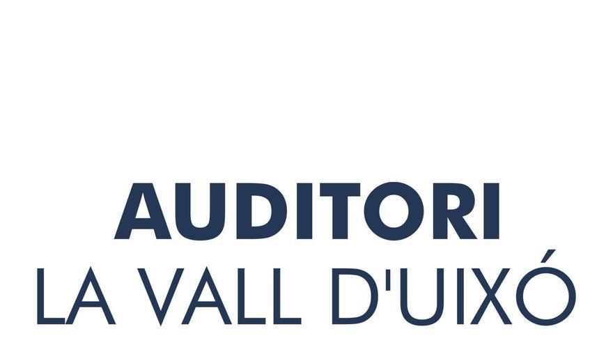 Auditorio La Vall d'Uixó