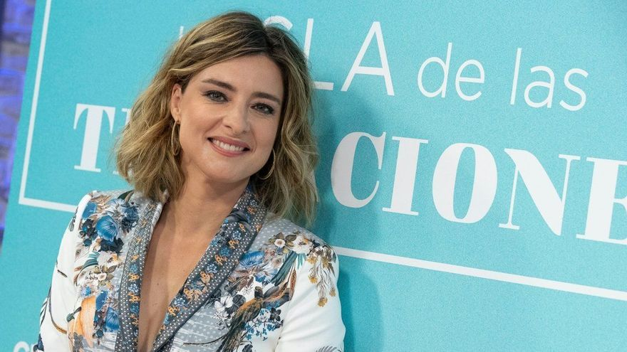 Sandra Barneda presentará 'La última tentación', el nuevo spin-off de 'La isla de las tentaciones' de Mediaset
