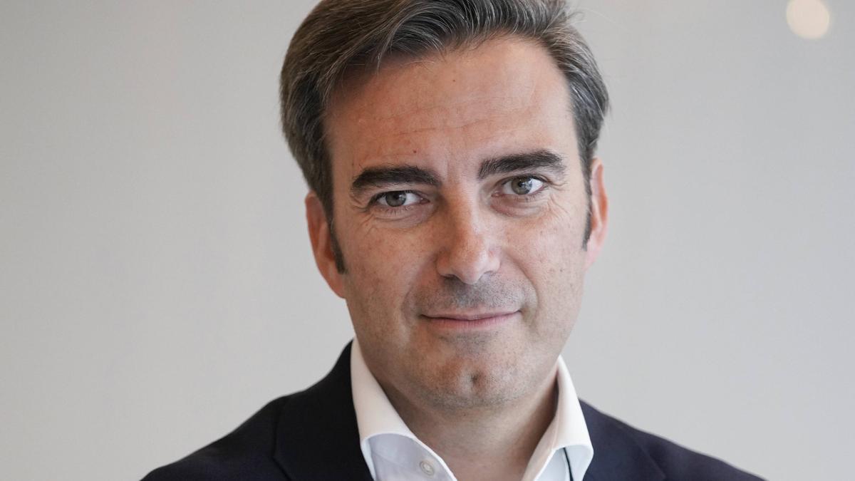 Gonzalo Salafranca, director de Relaciones Externas de Philip Morris Spain