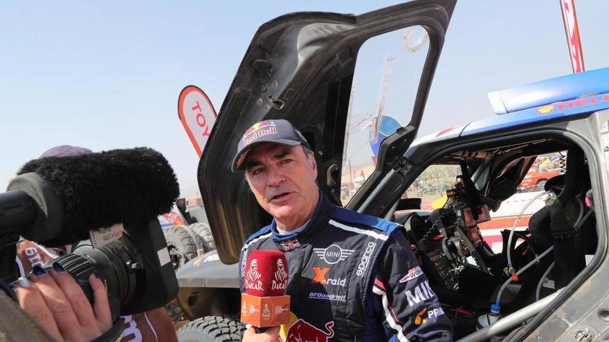 Al-Attiyah se lleva su tercer Dakar en coches y Price gana en motos