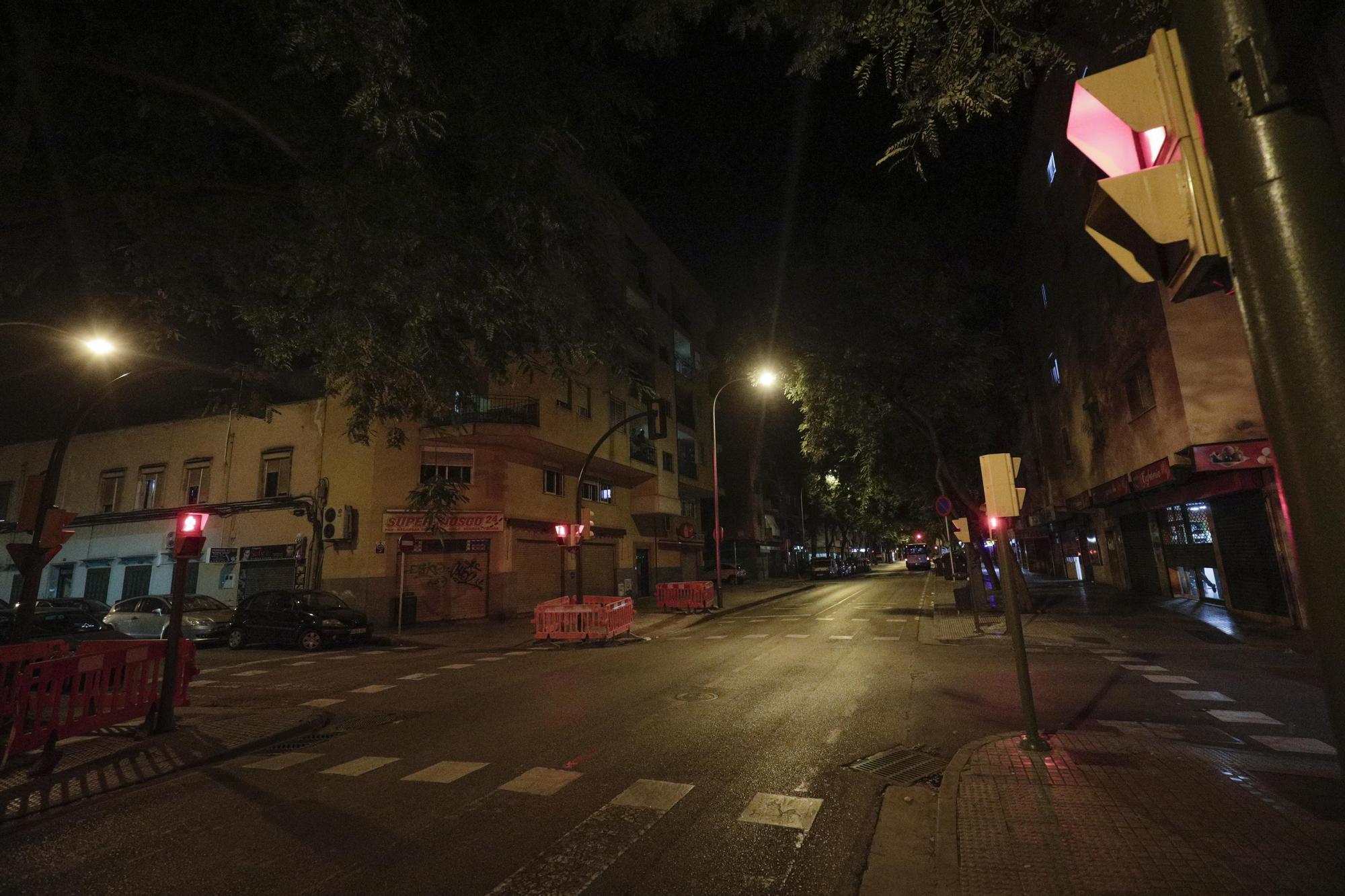 Son Gotleu: encerrados en le barrio