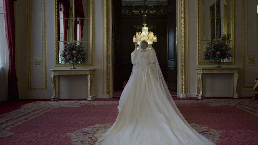 'The Crown' muestra a Lady Di y Margaret Thatcher en el avance de la cuarta entrega