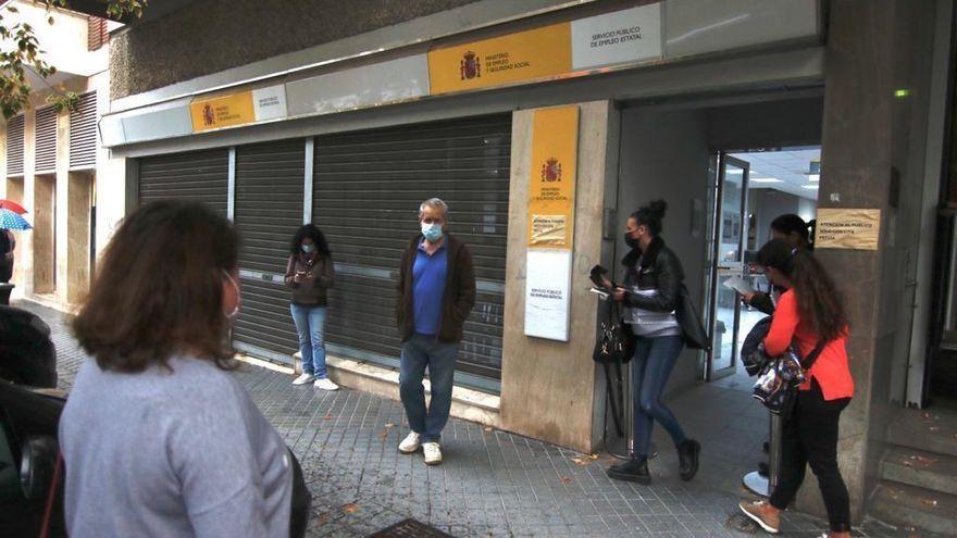 Testimonios de personas desempleadas en Córdoba