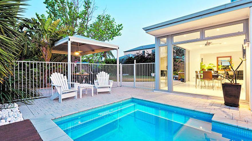 Swimmy: Arriba l'«Airbnb»  de les piscines