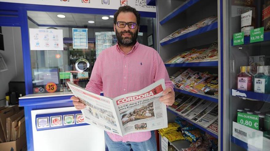 Agustín Holgado: «Hay que amoldarse a las circunstancias»