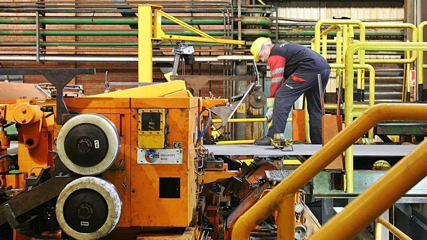 La Audiencia Nacional declara nulo el ERTE en ArcelorMittal