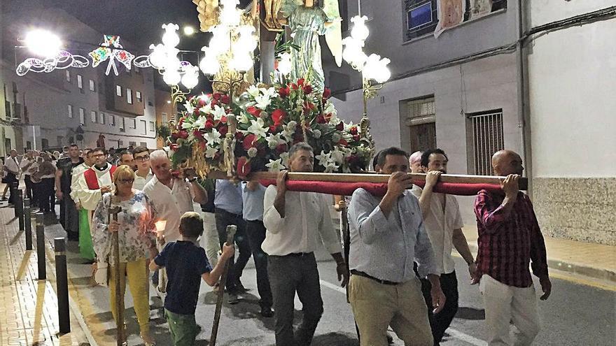 Alfarrasí prepara unos Moros i Cristians 2021 «seguros»