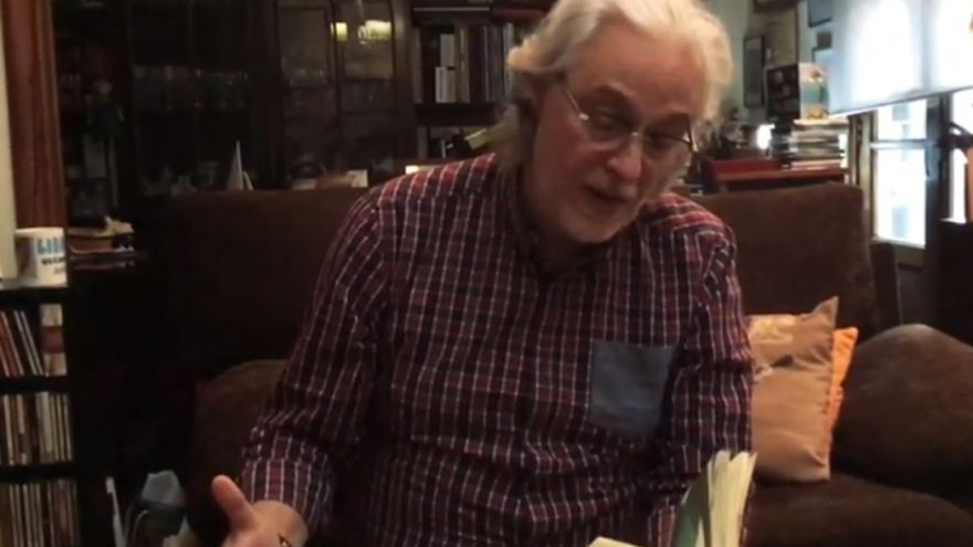 Propuesta de Antonio García Teijeiro para hacer frente a la crisis del Coronavirus