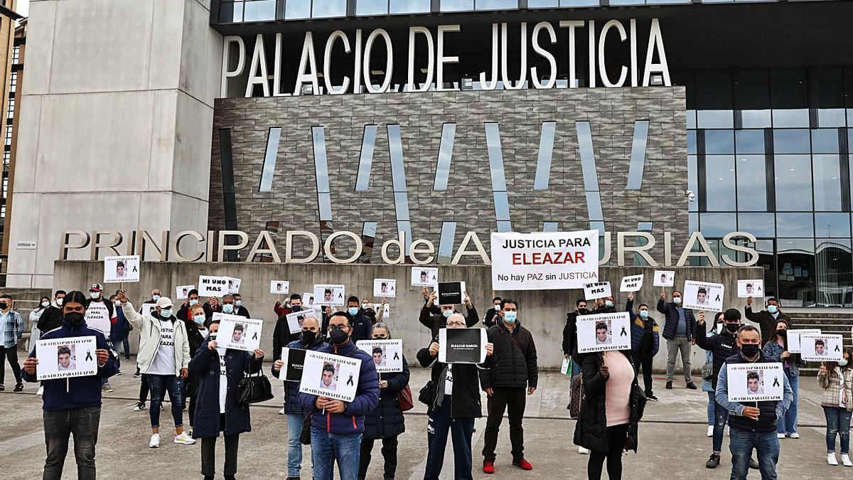 """El """"caso Eleazar"""" irá al Constitucional"""