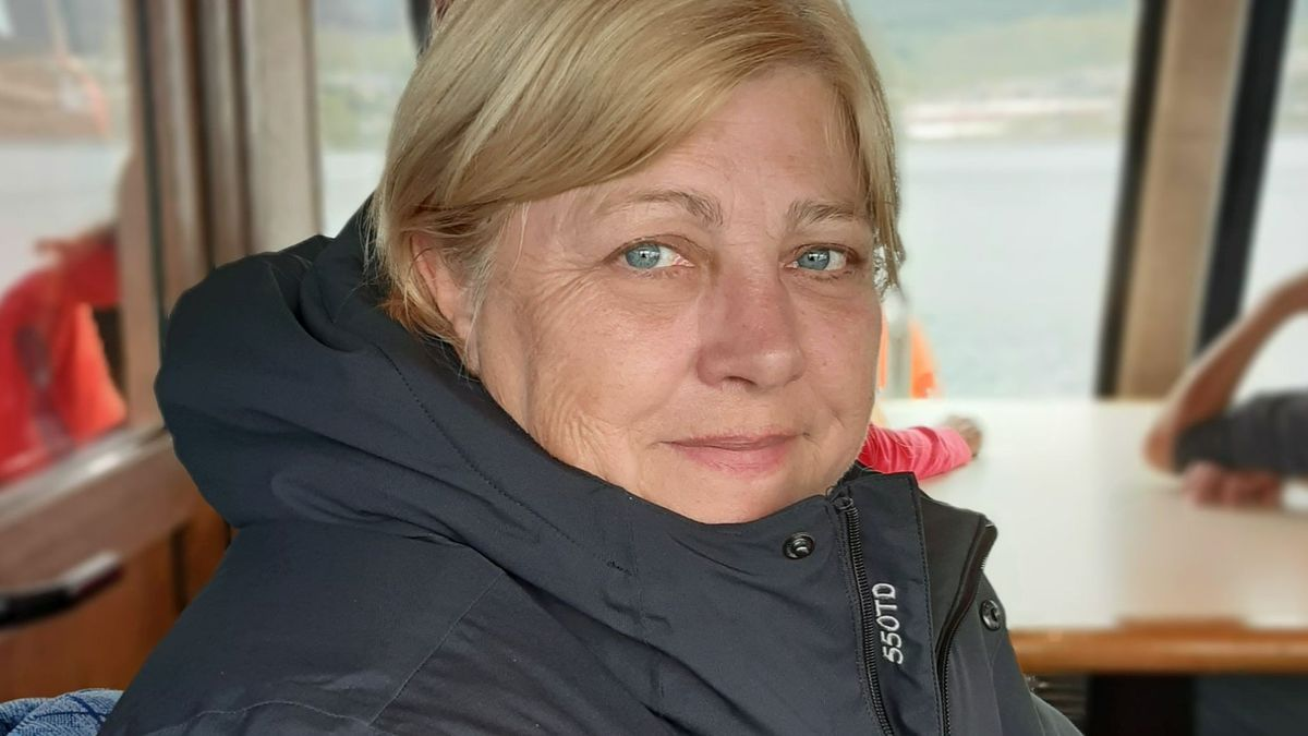 Cristina Tejel Altarriba.