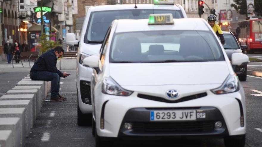 """Los """"taxis-aéreos"""" sobrevolarán Santiago"""