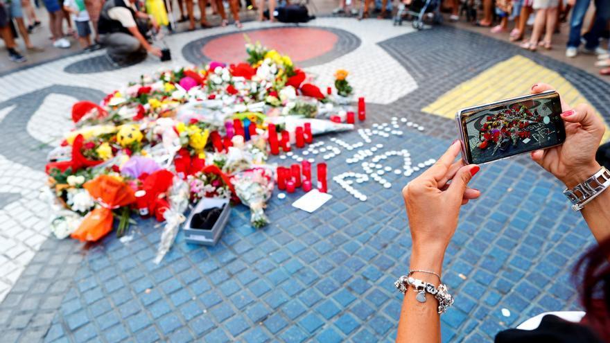 """Las víctimas del 17A en Cataluña celebran que la justicia repare el """"maltrato"""" sufrido"""