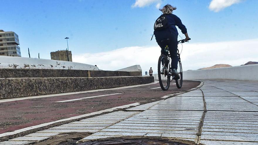 El Gobierno anula por segunda vez el concurso para mantener vías y aceras