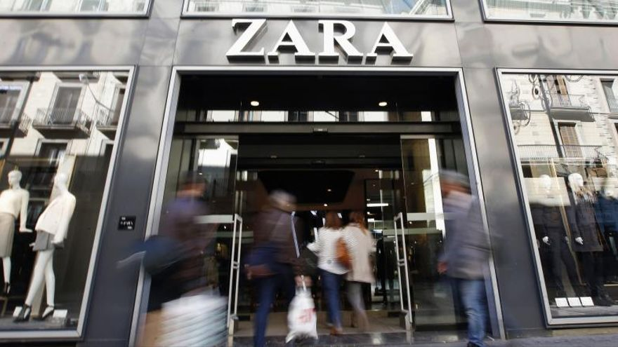 Inditex bat rècords i tanca el segon trimestre amb un benefici de 850 milions d'euros