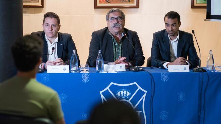 El Tenerife, a LaLiga de 'e-sports'