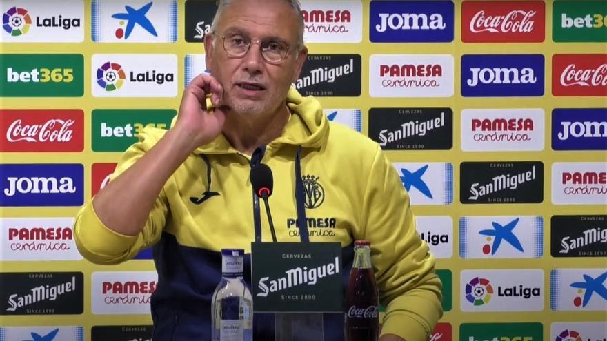 Miguel Álvarez: «Rivales como el Hércules son los que te ponen en tu sitio»