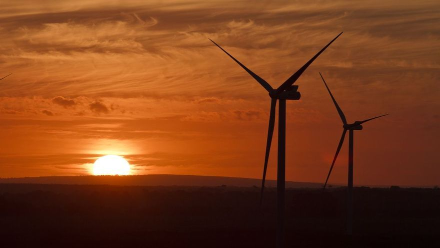 La fábrica de eólicos Vestas deja A Mariña