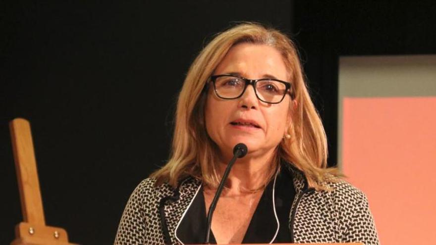 La Generalitat col·loca Joana Ortega amb un sou de 78.158 euros anuals