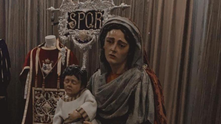 La Semana Santa, en el Hotel AC