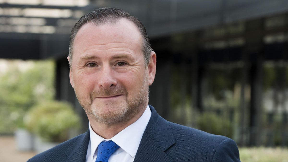 José Aljaro Navarro, CEO de Abertis.