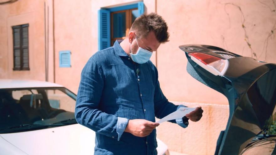 El Colegio de Médicos de Baleares abrirá un expediente disciplinario por el presunto caso de falsificación de PCR
