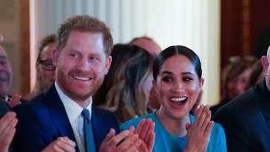 Meghan Markle y el Príncipe Harry pierden su primer asalto legal contra los medios