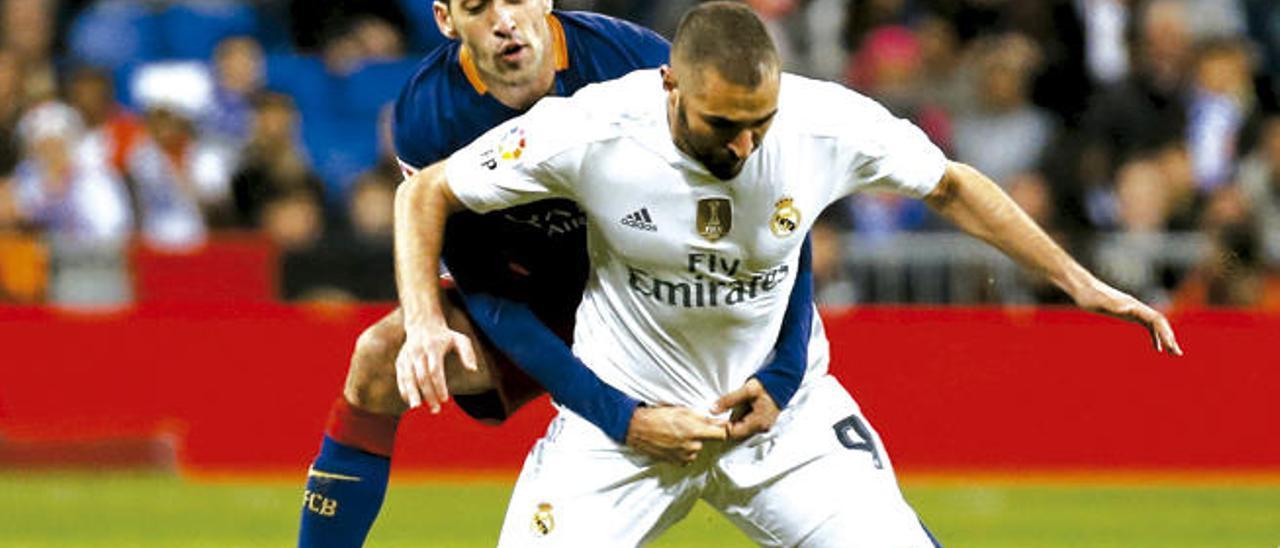 Luis Enrique hace volar al Barça