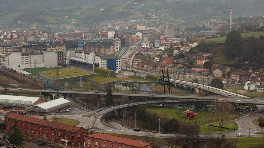 El Ayuntamiento de Langreo recibe 228 solicitudes para las ayudas al pago del IBI