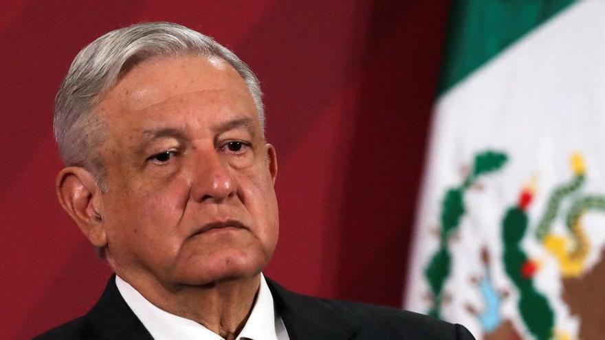 Dimite el ministro mexicano de Medio Ambiente tras criticar al Gobierno