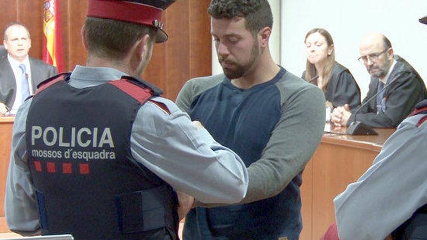 Condemnen a 45 anys de presó el caçador acusat de matar dos agents rurals