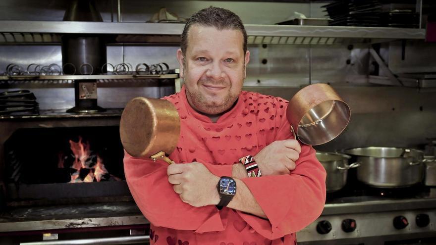 Nuevo fracaso de Pesadilla en la Cocina: cierra uno de los restaurantes más conocidos del programa