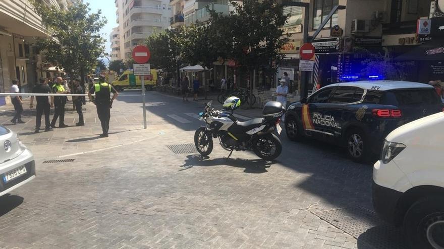 """El Ayuntamiento de Marbella confía en que los atropellos del lunes """"se queden en un mal recuerdo"""""""