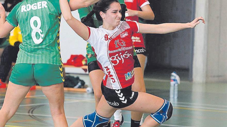 La jornada del balonmano asturiano: resultados y crónicas