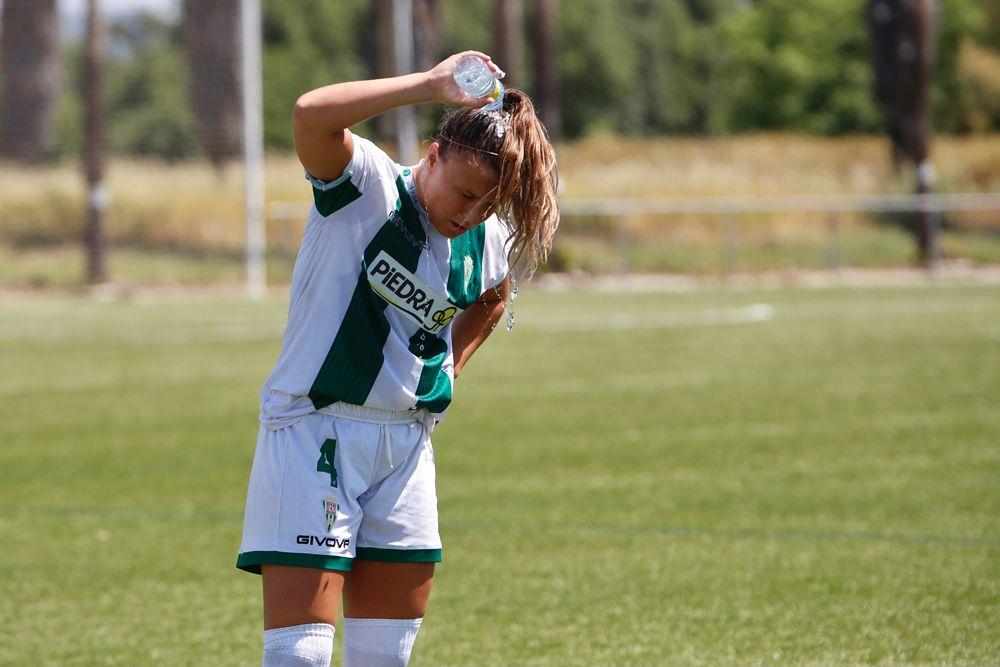El Córdoba Femenino gana al Aldaia en la liga Reto Iberdrola