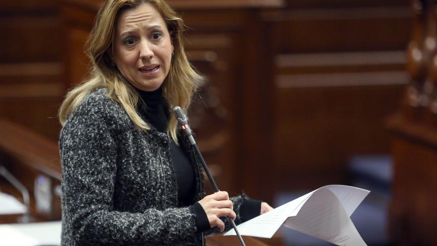 CC reclama la intervención del Gobierno de Canarias en el rescate de JSP ante el riesgo de cierre