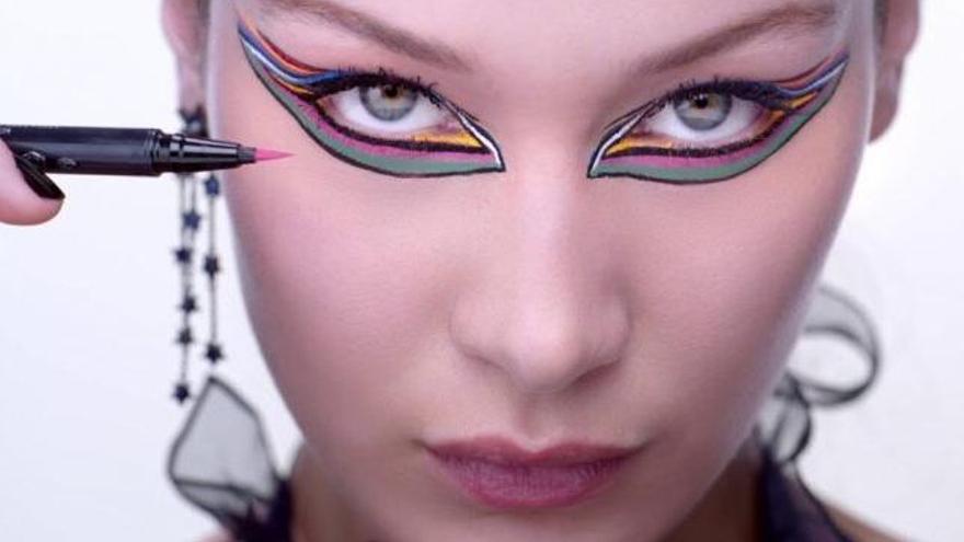 Aquest estiu realça la teva mirada amb eyeliners de colors