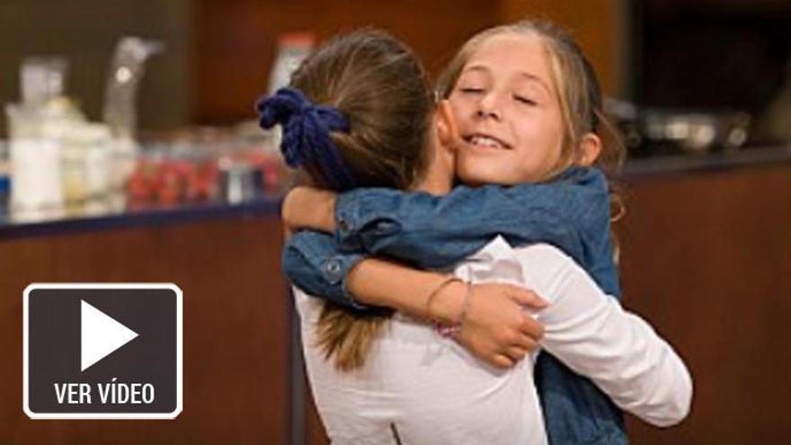 'Masterchef Junior' vuelve a TVE con su quinta edición