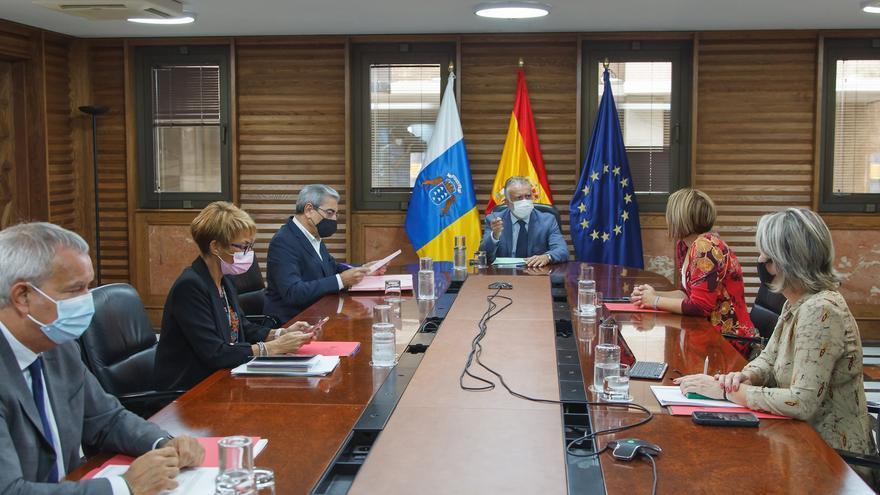 Canarias busca más de 300 'refuerzos' para gestionar los fondos europeos