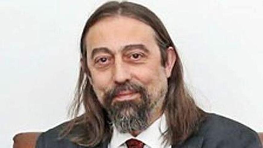 Adolfo García-Sastre.
