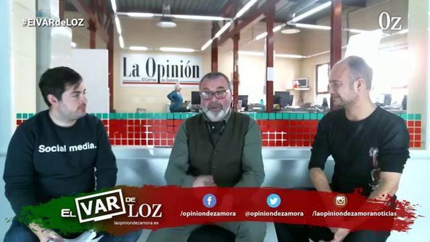 El VAR de LOZ | Programa 6 (26-11-2018)