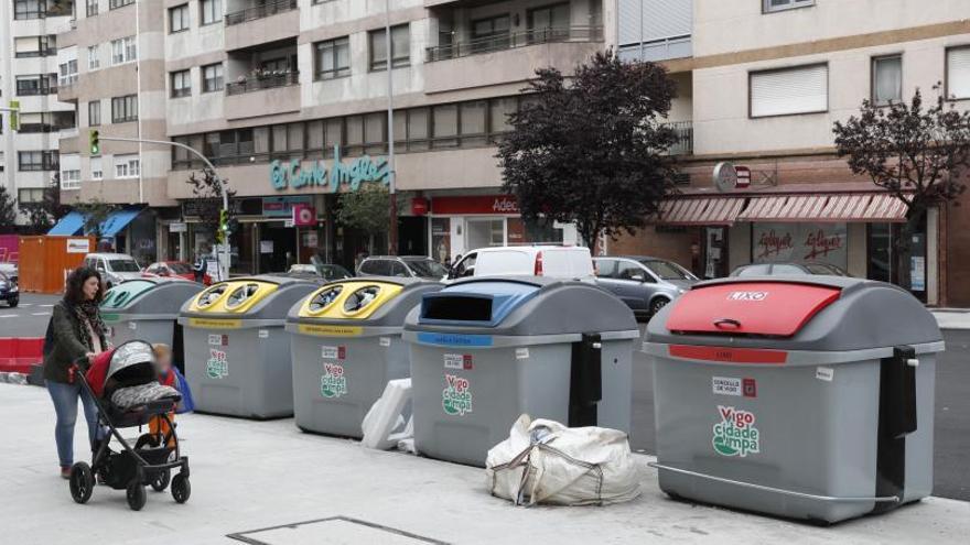 ¿Cuántos hogares de Vigo se libran de pagar la tasa de basura y por qué?