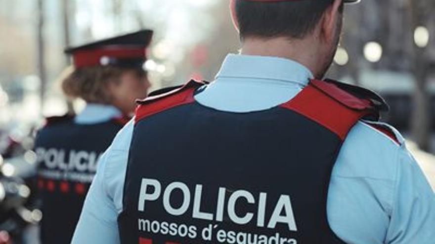 A presó un arrestat per cinc agressions sexuals entre Barcelona i l'Hospitalet durant l'estiu